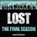 Cover CD Colonna sonora Lost