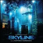 Cover CD Skyline