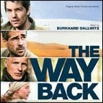 Cover CD The Way Back