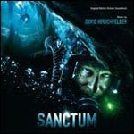 Cover CD Sanctum 3D