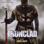 Cover CD Colonna sonora Ironclad