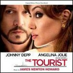 Cover CD The Tourist