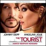 Cover CD Colonna sonora The Tourist