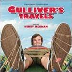 Cover CD Colonna sonora I fantastici viaggi di Gulliver