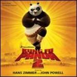 Cover CD Kung Fu Panda 2