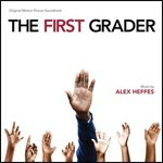 Cover CD Colonna sonora The First Grader