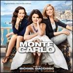 Cover CD Colonna sonora Monte Carlo