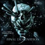 Cover CD Final Destination 5
