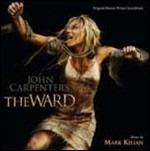 Cover CD Colonna sonora The Ward - Il Reparto