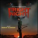 Cover CD Fright Night