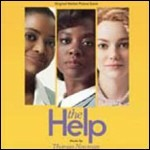 Cover CD The Help