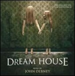 Cover CD Colonna sonora Dream House