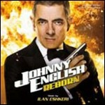 Cover CD Johnny English � La Rinascita