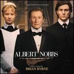 Cover CD Albert Nobbs