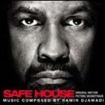 Cover CD Colonna sonora Safe House - Nessuno è al sicuro