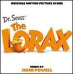 Cover CD Lorax - Il guardiano della foresta