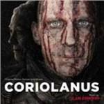 Cover CD Colonna sonora Coriolanus