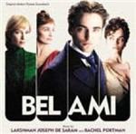 Cover CD Colonna sonora Bel Ami