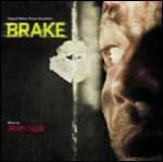 Cover CD Colonna sonora Brake
