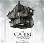 Cover CD Colonna sonora Quella casa nel bosco