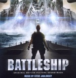 Cover CD Battleship