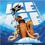 Cover CD Colonna sonora L'era glaciale 4 - Continenti alla deriva