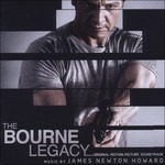 Cover della colonna sonora del film The Bourne Legacy
