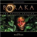 Cover della colonna sonora del film Baraka