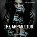 Cover CD The Apparition