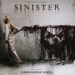 Cover CD Colonna sonora Sinister