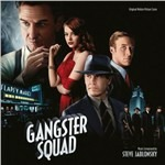 Cover CD Colonna sonora Gangster Squad