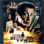 Cover CD Jimmy Bobo - Bullet To the Head