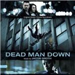 Cover CD Colonna sonora Dead Man Down - Il sapore della vendetta