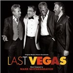 Cover CD Last Vegas
