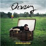 Cover CD Oldboy