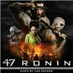 Cover CD Colonna sonora 47 Ronin