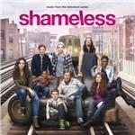 Cover CD Colonna sonora Shameless