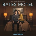 Cover CD Colonna sonora Bates Motel