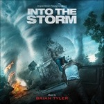 Cover CD Into the Storm