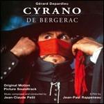 Cover CD Cyrano de Bergerac