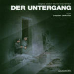 Cover CD La caduta - Gli ultimi giorni di Hitler