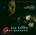 Cover CD Le vite degli altri