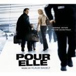 Cover CD Pour Elle