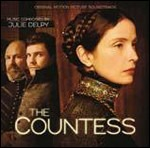 Cover CD Colonna sonora The Countess