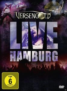 Live in Hamburg (DVD) - DVD