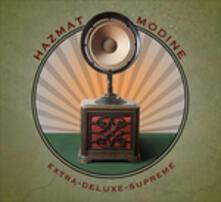 Extrasupreme (Deluxe Edition) - Vinile LP di Hazmat Modine