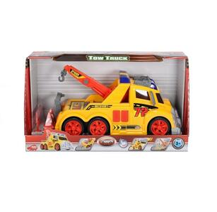 Dickie Action Series. Camion Soccorso Auto - 2
