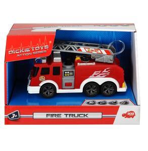 Dickie Toys. Action Series. Camion Vigili Del Fuoco con Luci 15 Cm - 2