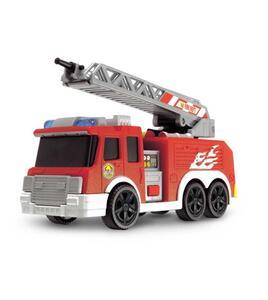 Dickie Toys. Action Series. Camion Vigili Del Fuoco con Luci 15 Cm - 3