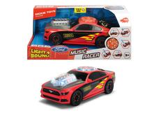Dickie Toys. Music Racer Ford Mustang Cm. 23